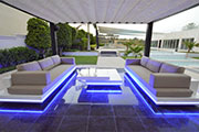 Signature Pools & Products Innovates Fiber Glass Renderings for Outdoor Applications