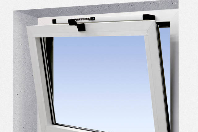 Simply Simple The New Geze Window Drives