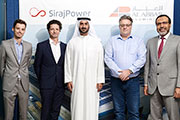 SirajPower Continues its Support of Shams Dubai With New Partnership