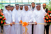 Smart Living City Dubai 2014 inaugurated amidst strong regional and international participation