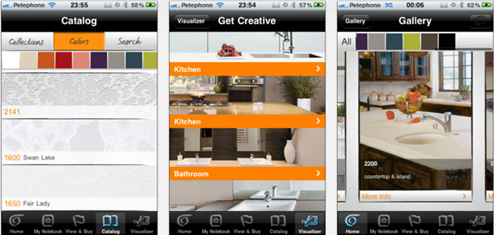 Smartphones Lead The Way To A Home Renovation Revolution