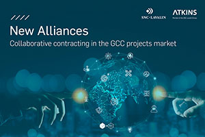 SNC-Lavalin Launches Framework to Adopt Collaborative Contracting