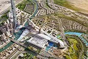 SNC-Lavalin wins contract for three substations for prestigious Meydan One development