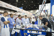 Soaring demand for glass in the MENA construction market