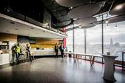SoftServe in Kharkiv, Ukraine opens a new office