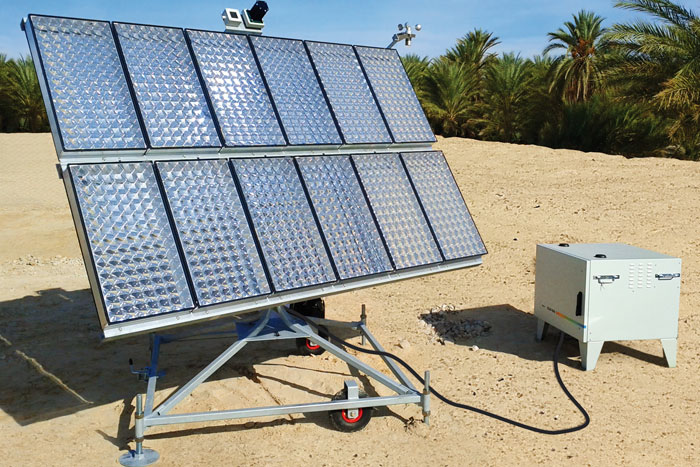 Soitec Leading Supplier Of Utility Scale Solar Solutions