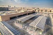 Solar panels to power four more Majid Al Futtaim malls by 2018