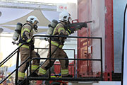 Solid growth anticipated for Middle East's US$1.9 billion fire safety systems and equipment market