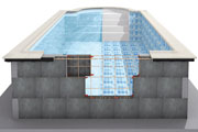 SolidPOOL - patented design for a most basic swimming pool.