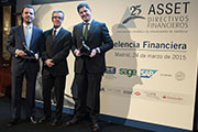 Spanish financiers grant the Cosentino Group the Award for Financial Excellence