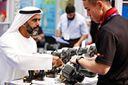 Stage set for return of Hardware+Tools Middle East 2018 in Dubai
