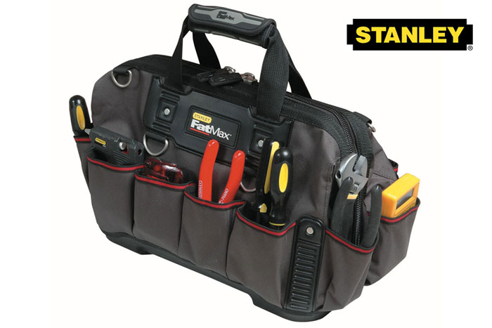 Stanley launches its new storage range