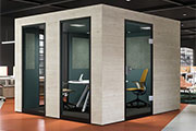 Steelcase To Distribute Officebricks In Europe, Middle East and Africa
