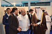 Stone Expo returns to Saudi Arabia and increased demand for construction materials