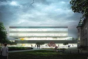 Swedish University Hospital In Malmö Is Built On Penetron