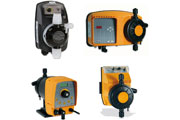 Swimming Pools Chemical Dosing Pumps