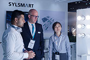 Sylvania Middle East to share its innovative Smart Lightning technology at the Dubai RetroFit Tech Summit