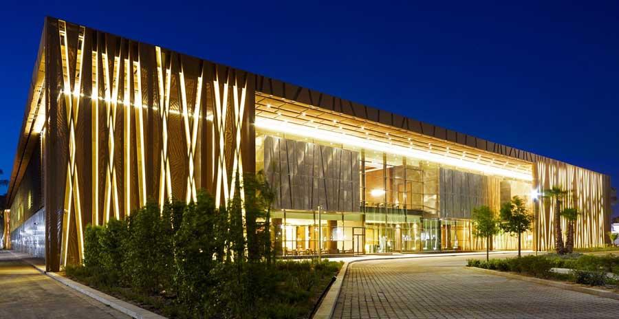 tabanlıoğlu architects receive global acclaim at the international