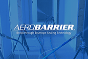 The 2018 Most Innovative Building Product Goes to AeroBarrier
