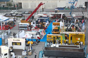 The American Concrete Institute announces educational partnership with the Big 5 Heavy Show in Dubai