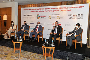 The Big 5 Construct Egypt Returns to Support Egypt's USD 354.8 Billion Future Projects Market