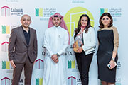 The Big 5 Construct Qatar Wins 'Green Corporate Event' Prize at Qatar Sustainability Awards