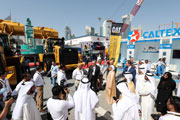 The Big 5 Heavy Joins Middle East Concrete and The Big 5 in November