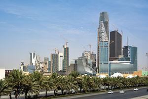 The Big 5 Saudi Announces Move to Riyadh for 2021 Edition