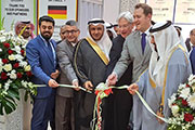 The Big 5 Saudi - Premier Construction Event Now Open in Jeddah