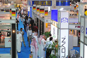 The Big 5 Saudi sees successful week for the Saudi construction market.