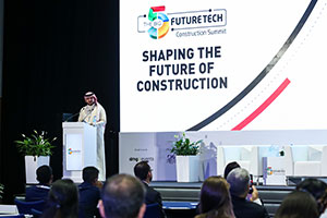 The Big 5 to Gather Global Construction Professionals In-Person Next Week