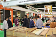 The Biggest Wood and Woodworking Machinery Trade Show is set to break records in the Middle East