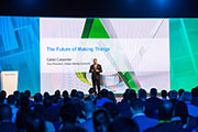 The Future of Making Things Becomes a Reality at Autodesk University Middle East