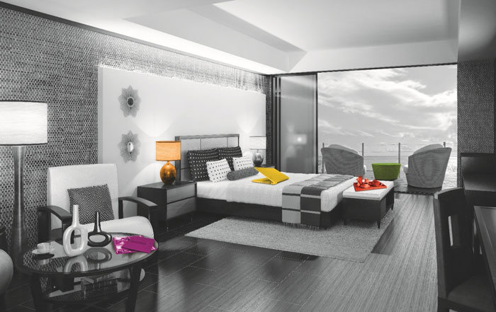 The Hotel Show 2012 Brings Key Global Players To Region