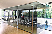 The Interior Glass Market 2018