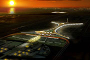 The King Abdulaziz International Airport Project