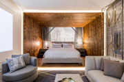 The leading Finnish firm will present the unique modular guest room, The Hilton Box