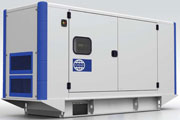 The leading supplier of diesel generator sets in the Middle East.