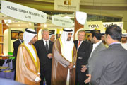 The main timber industry event for 2012 in the Gulf.
