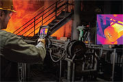 The New FLIR Exx-Series: Advanced Thermal Imaging Reimagined from the Handle up