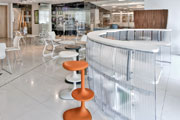 The Total Office achieves 'LEED Silver Certification' for its flagship Dubai showroom
