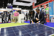 The UAE Ministry of Energy to patron The Big 5 Solar 2017