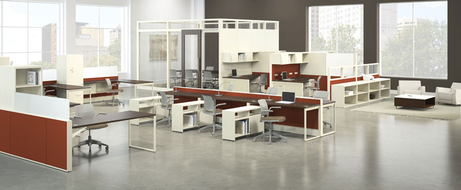 international brands in office furniture and design confirm their ...