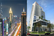 Tourist boom propels Middle East above Europe in terms of planned hotel room openings
