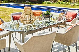 Transform the Garden into a Luxurious Destination