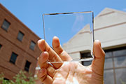Transparent Solar Technology Represents Wave of The Future