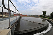 Treated Sewage Effluent is the way forward for District Cooling in the region