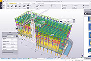 Trimble Announces Tekla 2017 Software for the Construction Industry