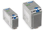 Twice the Power: Redundant Power Supplies