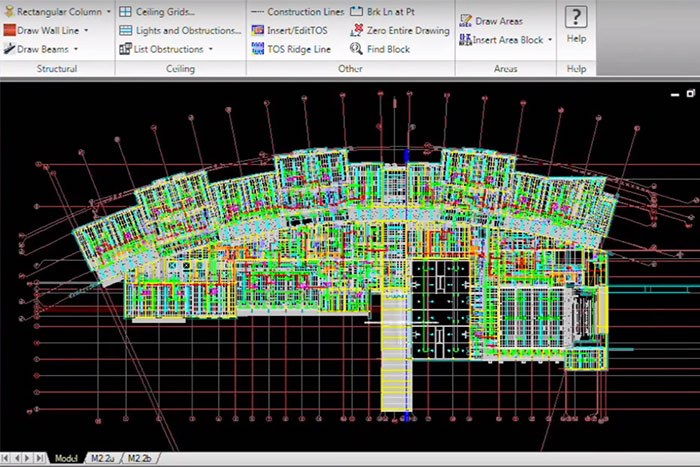 Tyco to Preview the Next Generation of Sprinkcad
